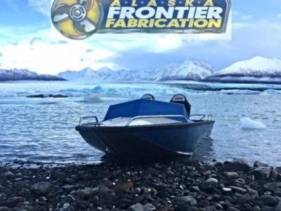Alaska Frontier Fabrication