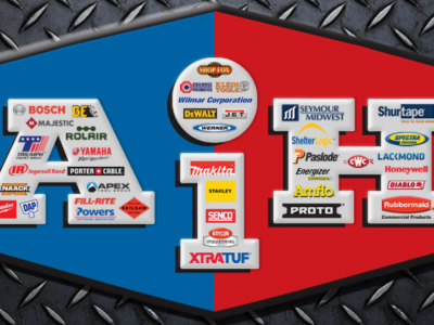 AIH - Alaska Industrial Hardware, Inc.