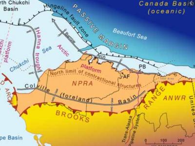 Petrotechnical Resources Alaska (PRA)