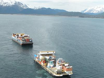 Alaska Logistics