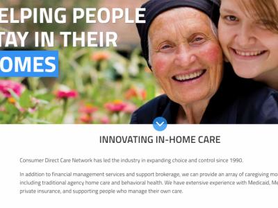 Consumer Direct Care Network Alaska