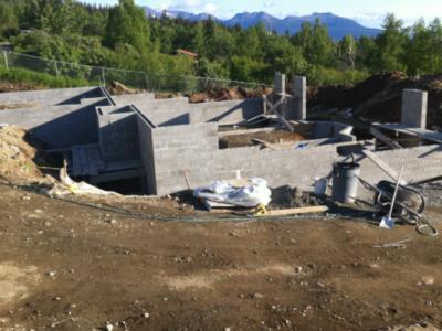Hillside Concrete and Masonry