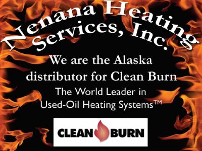 Nenana Heating Service