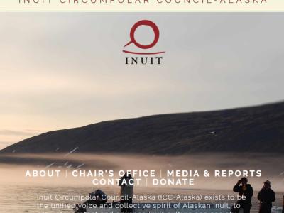 Inuit Circumpolar Council (ICC) Alaska