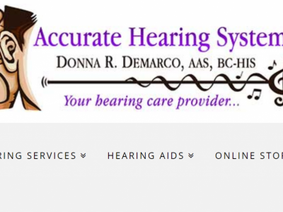 Accurate Hearing Systems, LLC