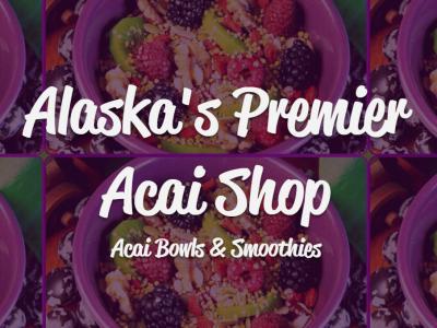 Acai Alaska