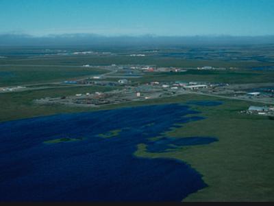 Petrotechnical Resources Alaska - PRA
