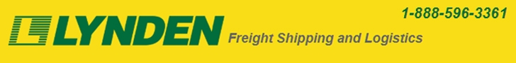 LYNDEN Freight Shipping